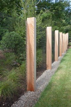 Fence, Garden, Backyard fences, Backyard landscaping, Garden fence, Backyard garden - Dune Garden Matthew Cunningham Landscape Design LLC All About - #Fence