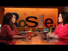 Star Jones Reflects on Whitney Houston's Death - The Rosie Show stars, star jone, wild women, amen star