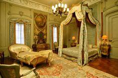 Guest Room at Vizcaya