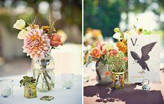 fall-wedding flowers