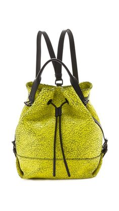 Shop now: Opening Ceremony Izzy Backpack