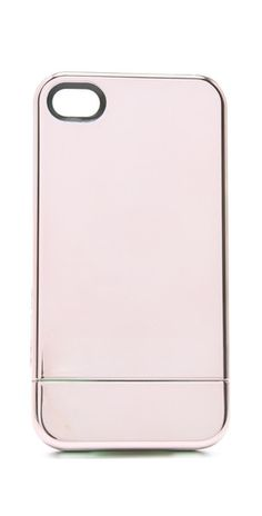 chrome iphone case $35