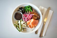 Grain Bowls: How to Make Your Own - NYTimes.com