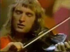 Electric Light Orchestra  Roll Over Beethoven  (1973)