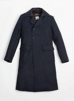 Officer's Coat
