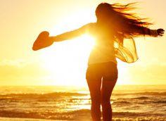 Sun-Rays Benefits