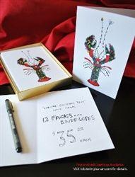 Christmas Card Box Sets!