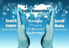 Search engine optimization is probably the most popular and best way to get consistent targeted traffic to your website. The only problem here is getting a good ranking! Check my other posts if want more info on how.