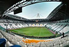 At the Juventus Stadium by clsampy, via Flickr