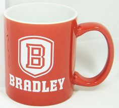 Bookstore: Coffee Mug – $8.98