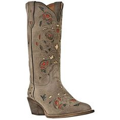 Laredo Women's Miranda Western Boots