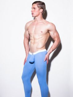 N2N-Classic-Cotton-Long-John  Listed in Menswear Review top 10 Sexiest Long Underwear Guide