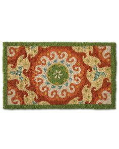Garnet Hill Doormat Collection - Garnet Hill