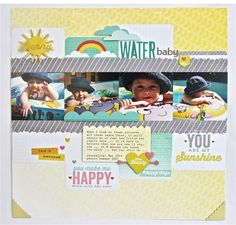 sketch, scrapbook layouts, scrapbook cards, project life cards, journal cards