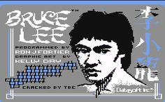 Blog - Bruce Lee Video Game, The Bi-Weekly British Backtrack