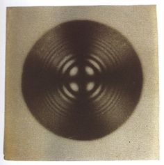 William Henry Fox Talbot, Photomicrograph of a crystal, Study of Polarized Light, 1851