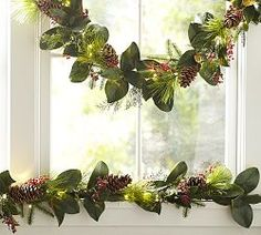 Holiday Lights & Outdoor Holiday Lighting | Pottery Barn