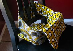 Anywhere Chair: Made By Marzipan