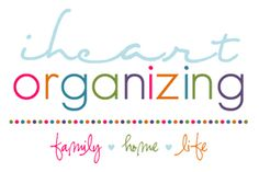organizing ideas, organ idea, stuff, organizing tips, organ blog, hous, organizational tips, organization ideas, home organization