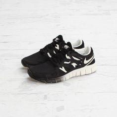 Ombre Nikes