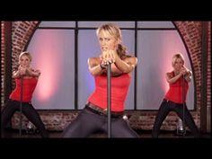 Burlesque Legs & Butt Dance Workout: Rockin Models