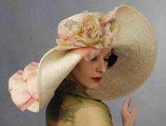 Louise Green Persephone Hat