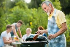 Saving Money on a Weekend Barbeque Party