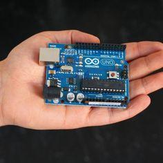 Arduino - HomePage
