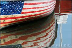 red, flag, blue, patriot seed, patriotic boat, star, beauti, reflect glori, american pie