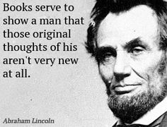 Celebrating the birthday of our 16th President, Abraham Lincoln!
