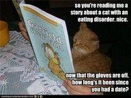 Cat cartoons