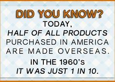 Finds thousands of union-made, American products in the Labor 411 directory and help support good American jobs. Visit www.labor411.org
