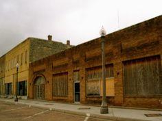 Kansas Old West