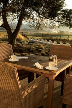 The Carneros Inn, a must stay resort