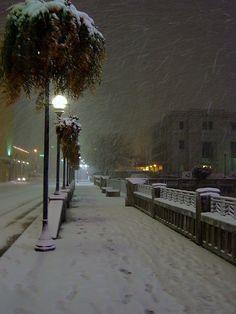 اني اخاف, winter, islam, reno nevada, snowi night, خير الكلام, place, beauti thing, ربي اني