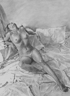 Old Erotic Art art inspir, erot art