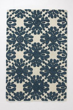 Rug by Anthropologie