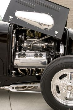 Hot Rods - SO-CAL Speed Shop