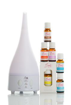 #Allergy Package #1  from Simply Aroma Many people suffer from seasonal allergies.  The essential oils in the Allergy Package provide a natural way to alleviate the common symptoms that occur and improve your breathing.