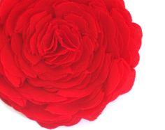 Red by Marika on Etsy