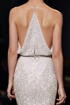 white magic, wedding dressses, model, backless dresses, gown, sparkly dresses, bikini, haute couture, back details