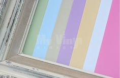 GroopDealz | Spring Vinyl Crafting Sheets