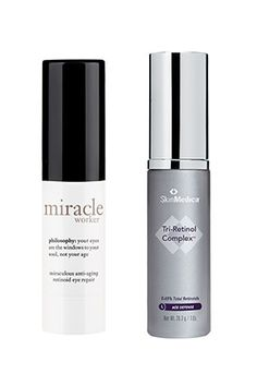 Skin Care Ingredients That Make You Look Younger - Aging Skin Care - Oprah.com