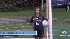 Get to know the Women's Soccer team! Watch the video roster here: #WildcatsAthletics