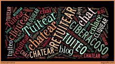 La nueva terminología de las redes sociales ha enriquecido de manera inaudita el idioma de Cervantes. #Spanish #Espanol #Technology #SocialMedia