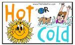 Free Preschool File Folder Games