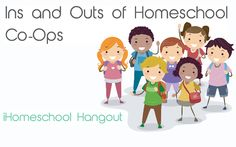 Ins and Outs of Homeschool Co-Ops Audio podcast and Video