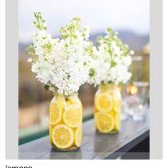 Love the lemons