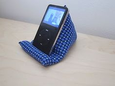 Phone pillow tutorial - great gift idea