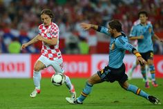 Blues Have No Need to Chase Expensive Luka Modric #CFC